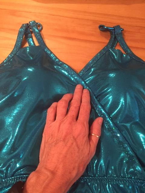 Soma Swimsuit Sew Along: Week 4 Final Details