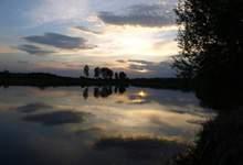 Отчет о водном туристском путешествии первой (с элементами II) категории сложности со сплавом на катамаранах по реке Южный Буг (Украина)