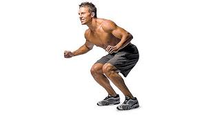 The 15-Minute Workout You Can Do Anywhere | Men's Journal