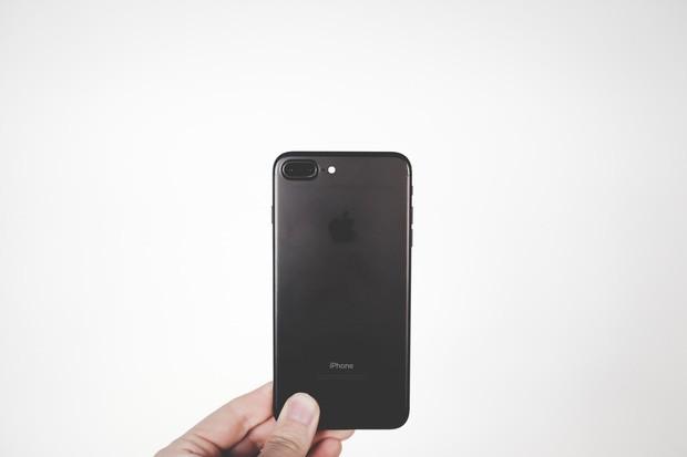 iPhone không hổ danh là vua lật kèo: 3 lần bị dìm xuống đáy vẫn comeback dễ như trở bàn tay - Ảnh 3.