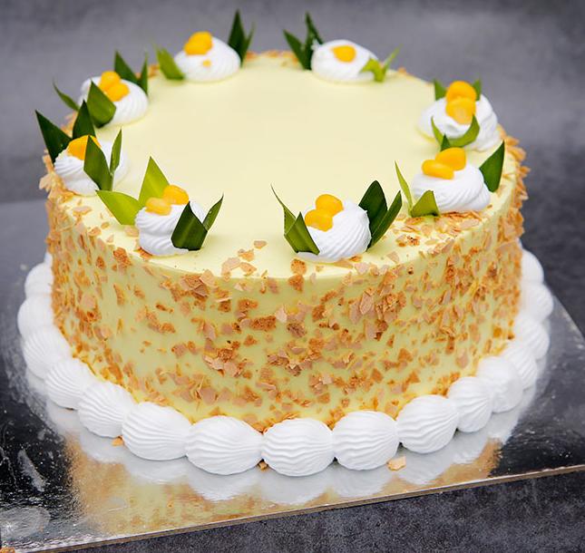 Tìm hiểu về tiệm bánh sinh nhật tại gò vấp chuyên nghiệp nhất