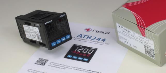 Bộ điều khiển nhiệt ATR244 được mua nhiều hiện nay