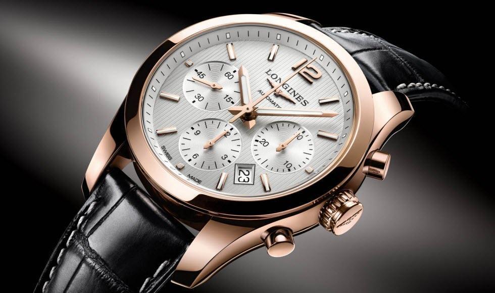 Chất lượng làm nên giá trị của sản phẩm đồng hồ Thụy Sỹ