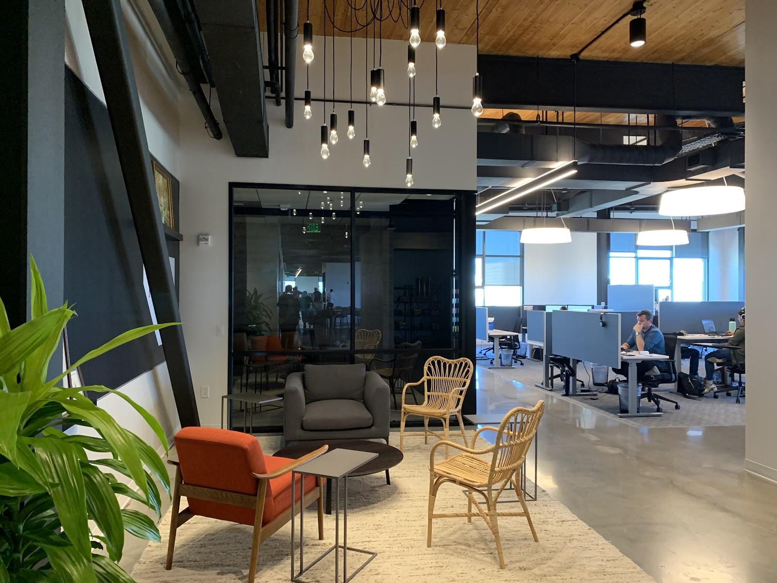The Realtor.com® office