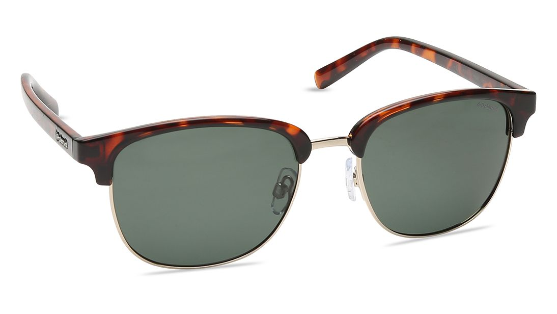 Sunglasses on a white background  Description automatically generated with medium confidence