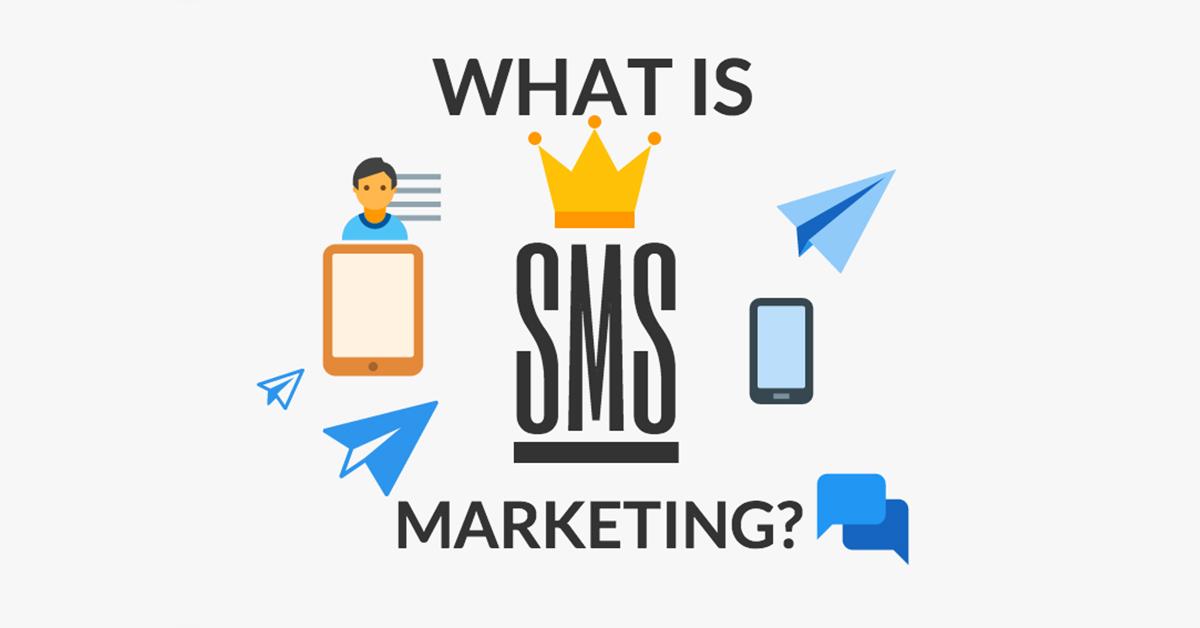 SMS Marketing là gì? Các hình thức SMS Marketing phổ biến hiện nay - CEOS  EDUCATION