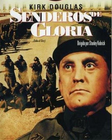 Senderos de gloria (1957, Stanley Kubrick)