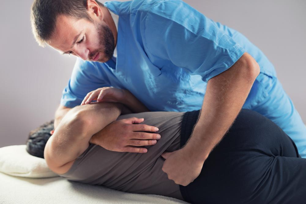 Image result for chiropractic for back pain