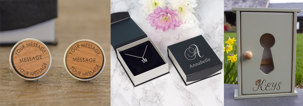 Browse our range of beautiful gifts that are perfect to give for someones wedding day.