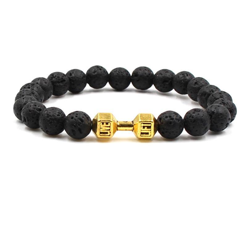 High-Quality Beaded Bracelet For Men