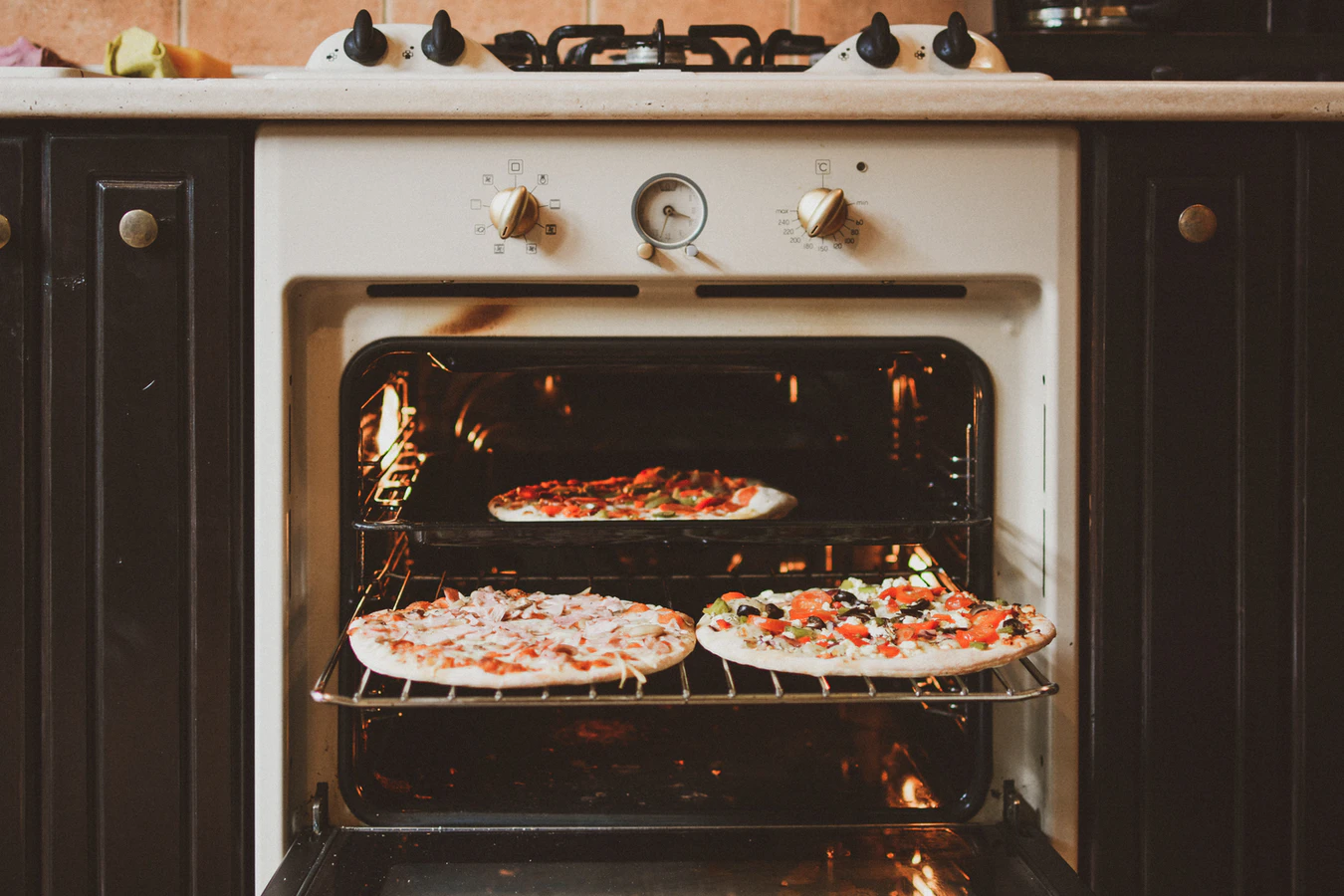 Different Types Of Ovens That Might Interest You