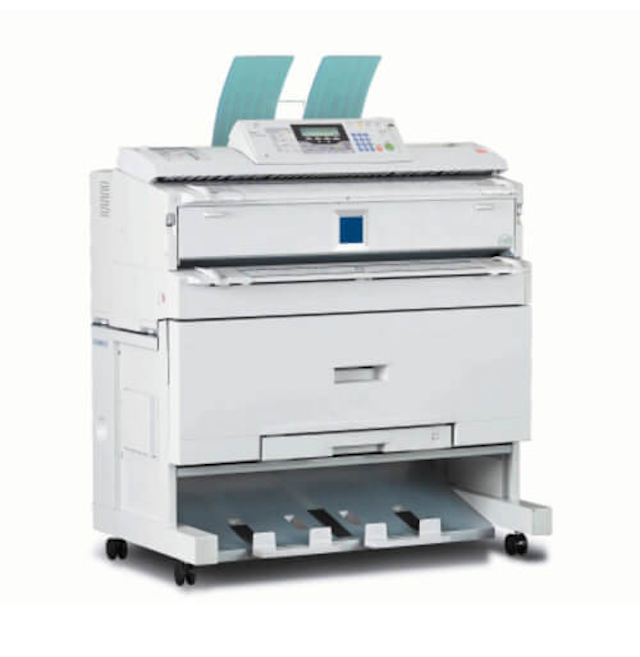 Linh Dương nhập khẩu máy photocopy RICOH trực tiếp nên cam kết chính hãng