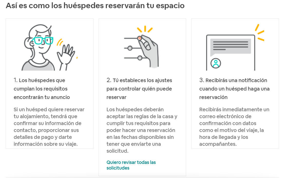 Cómo ganar dinero con Airbnb recibiendo huéspedes en tu casa
