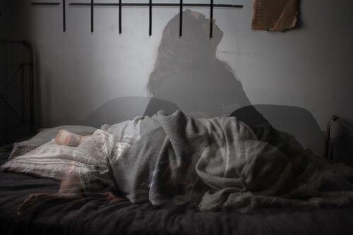 睡眠疾病示意圖