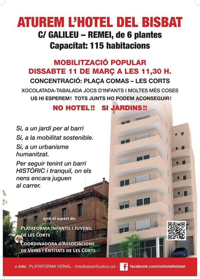 foto de No Hotel del Bisbat.