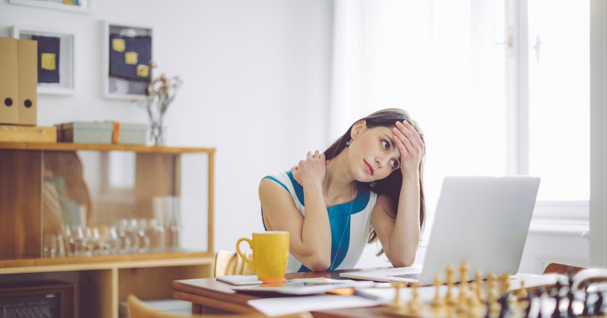 Tükenmişlik (Burn-Out) Sendromu Nedir?