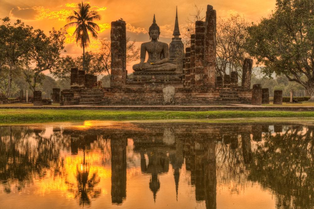 TOP 10 endroits à visiter en Thaïlande 12