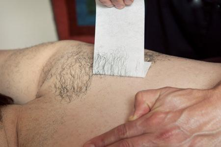 Best Way to Remove Back Hair