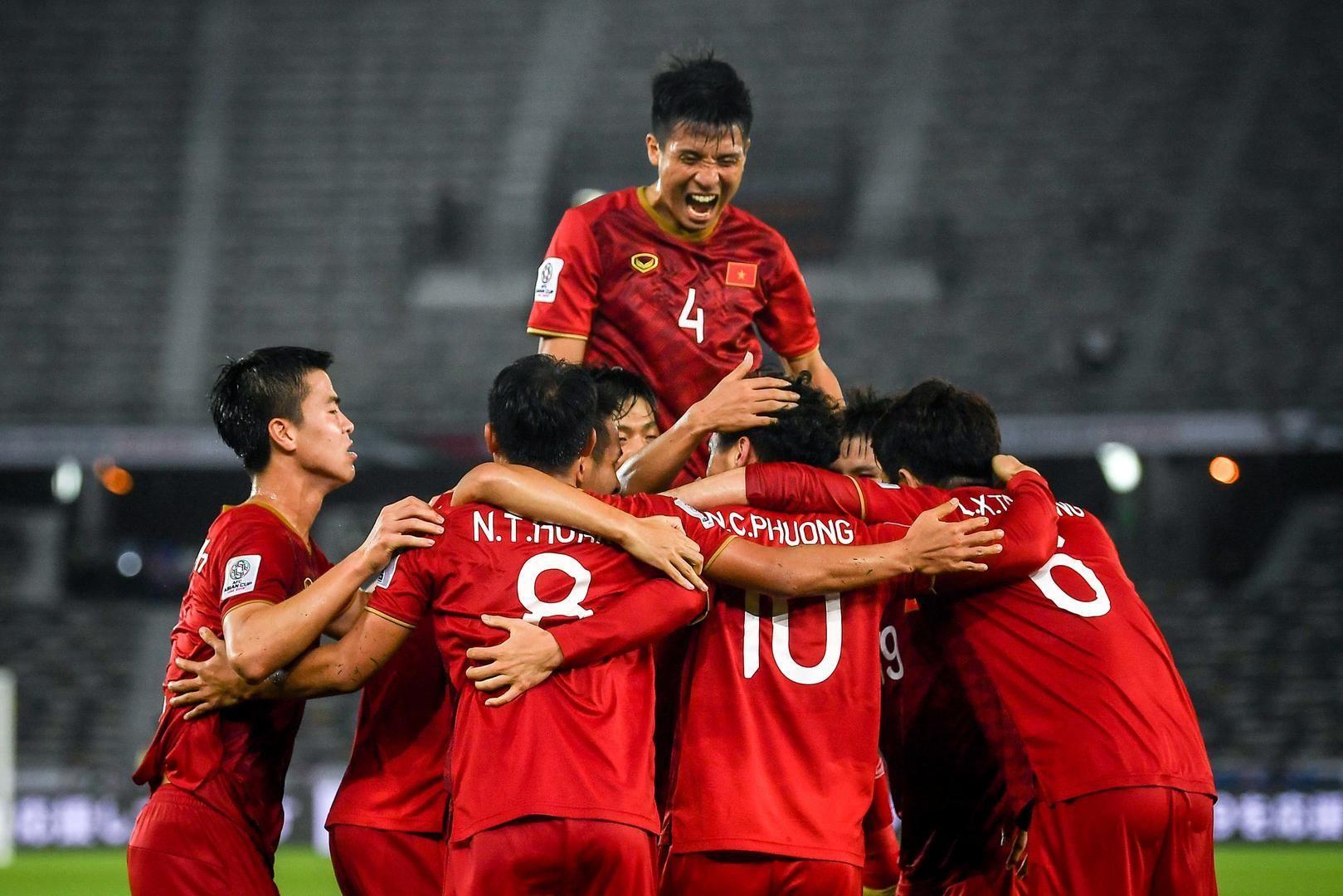 國足對手越南隊為確保主場作戰,將向亞足聯租借VAR設備- 新聞百分百