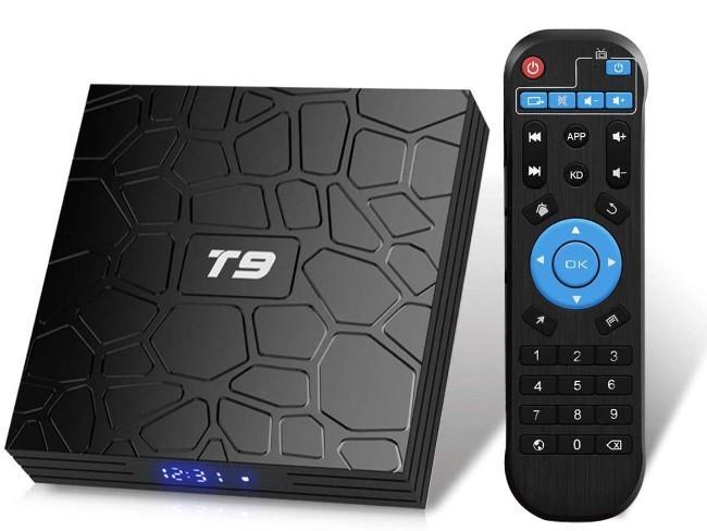 As 8 melhores box Android TV em 2020 - 4gnews