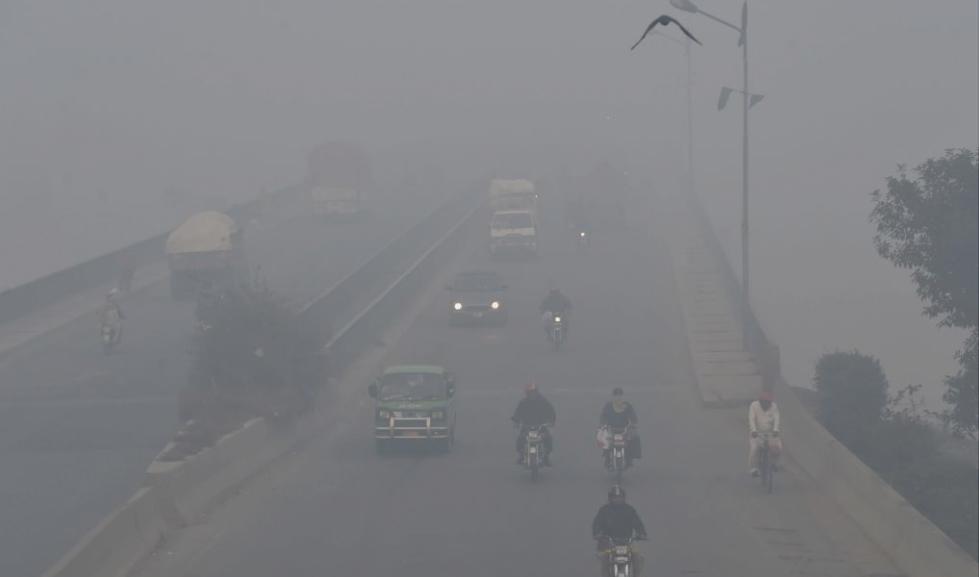 pakistan-smog