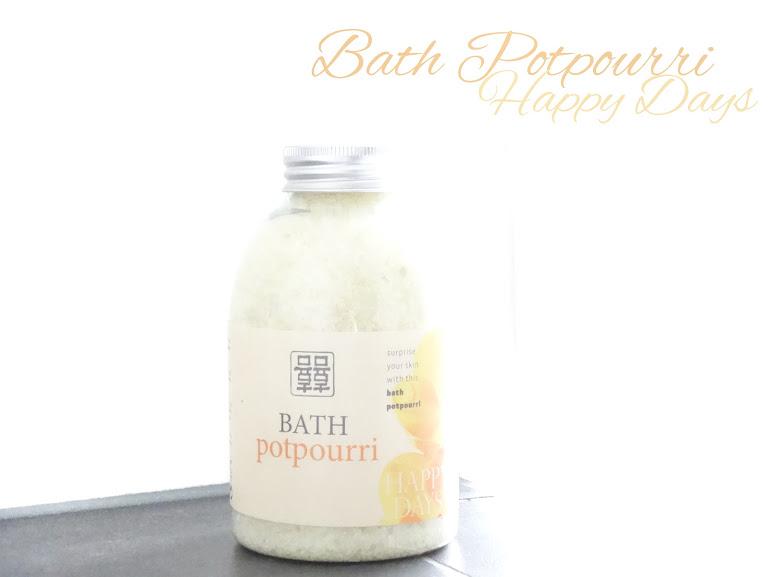 Bath Potpourri