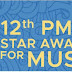 12th PMPC Star Awards for Music goes virtual on October 10