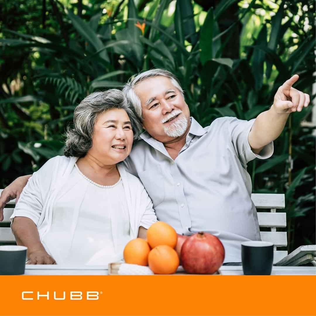 Làm sao để bảo vệ người lớn tuổi với công ty bảo hiểm nhân thọ Chubb Life
