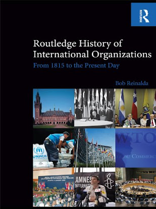 Y770 Book] Download PDF Routledge History of International