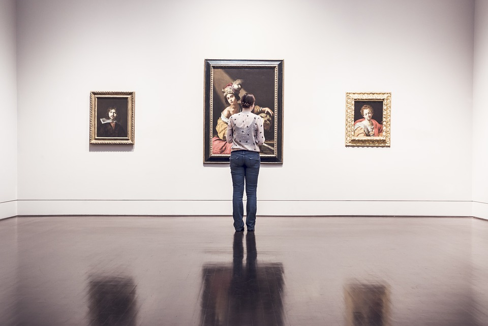 How To Successfully Invest In Art