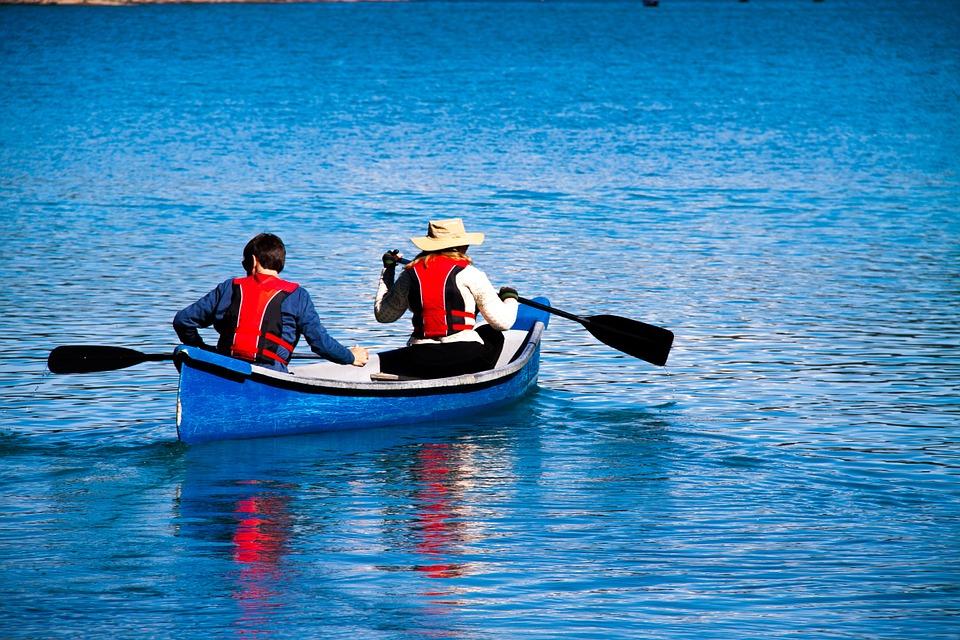 Lake Life at The Waters