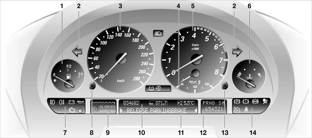 Что делать если появились битые пиксели на экране панели приборов BMW X5 E53. Недорогой ремонт в Москве с гарантией