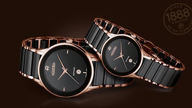 Mua đồng hồ Thụy sỹ chính hãng ở đâu?