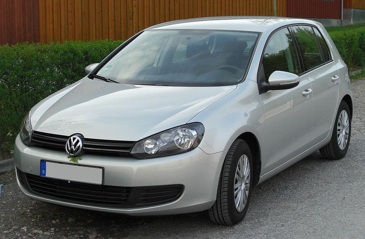 Картинки по запросу Volkswagen GOLF 6