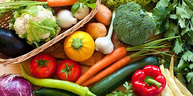 Ăn nhiều rau hơn
