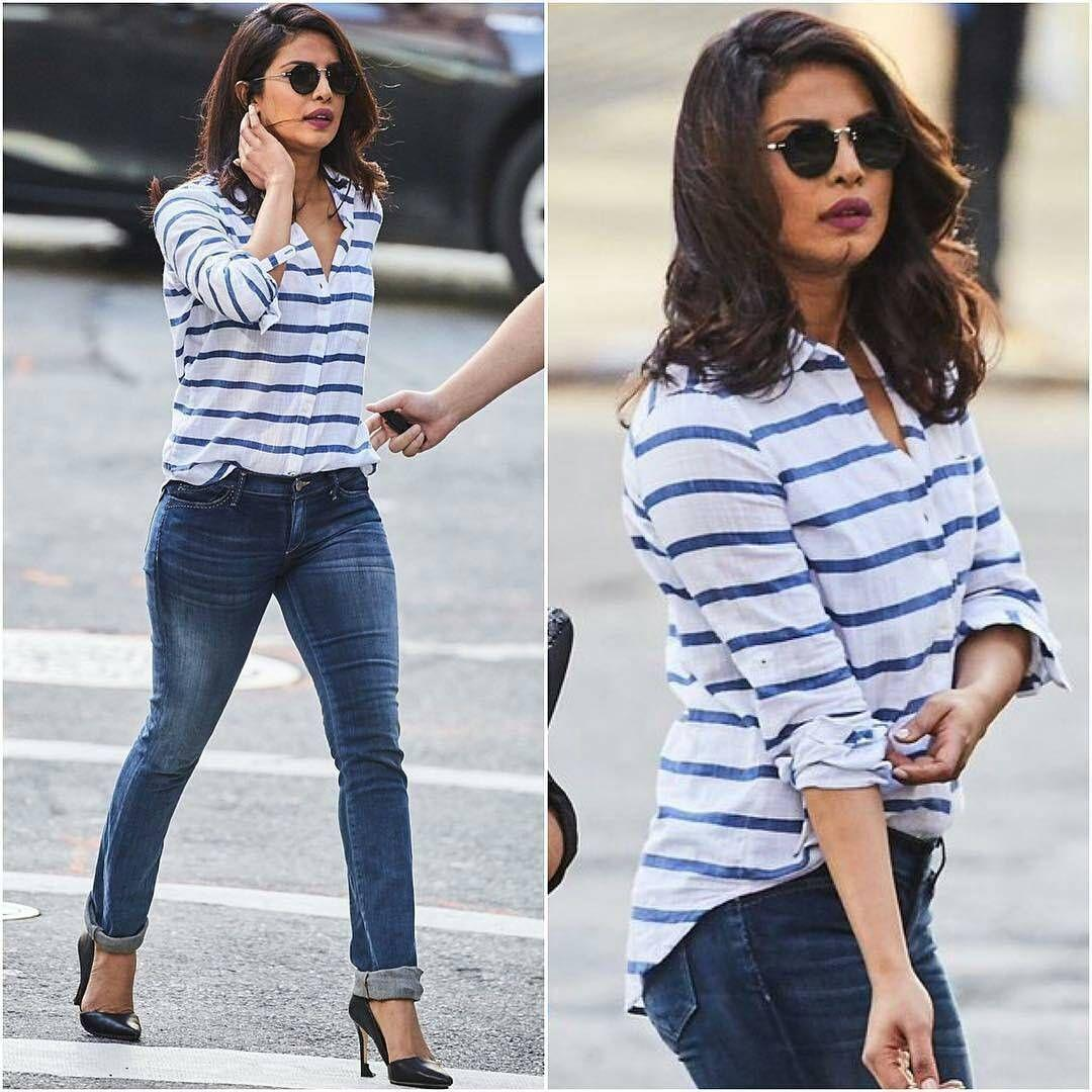 Image result for Striped shirt leather shorts bollywood