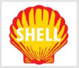 L'évolution du logo de Shell en 1948