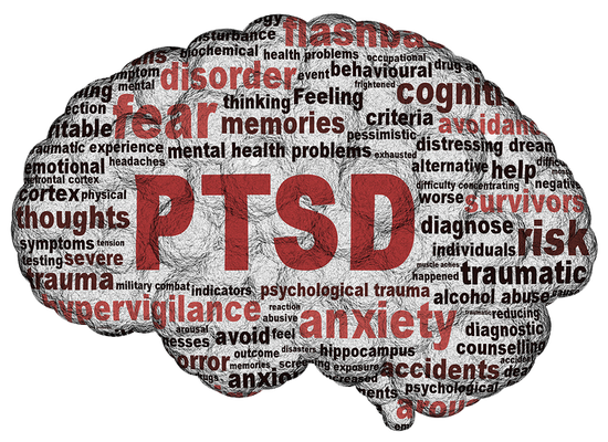 Post-Traumatic Stress Disorder (PTSD) Is More Than A Bad Story