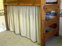 Image result for loft bed with curtains