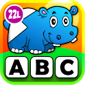 New Kids Shape Puzzle for Toddlers apk New Version