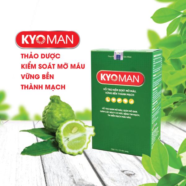 Hình ảnh sản phẩm Kyoman