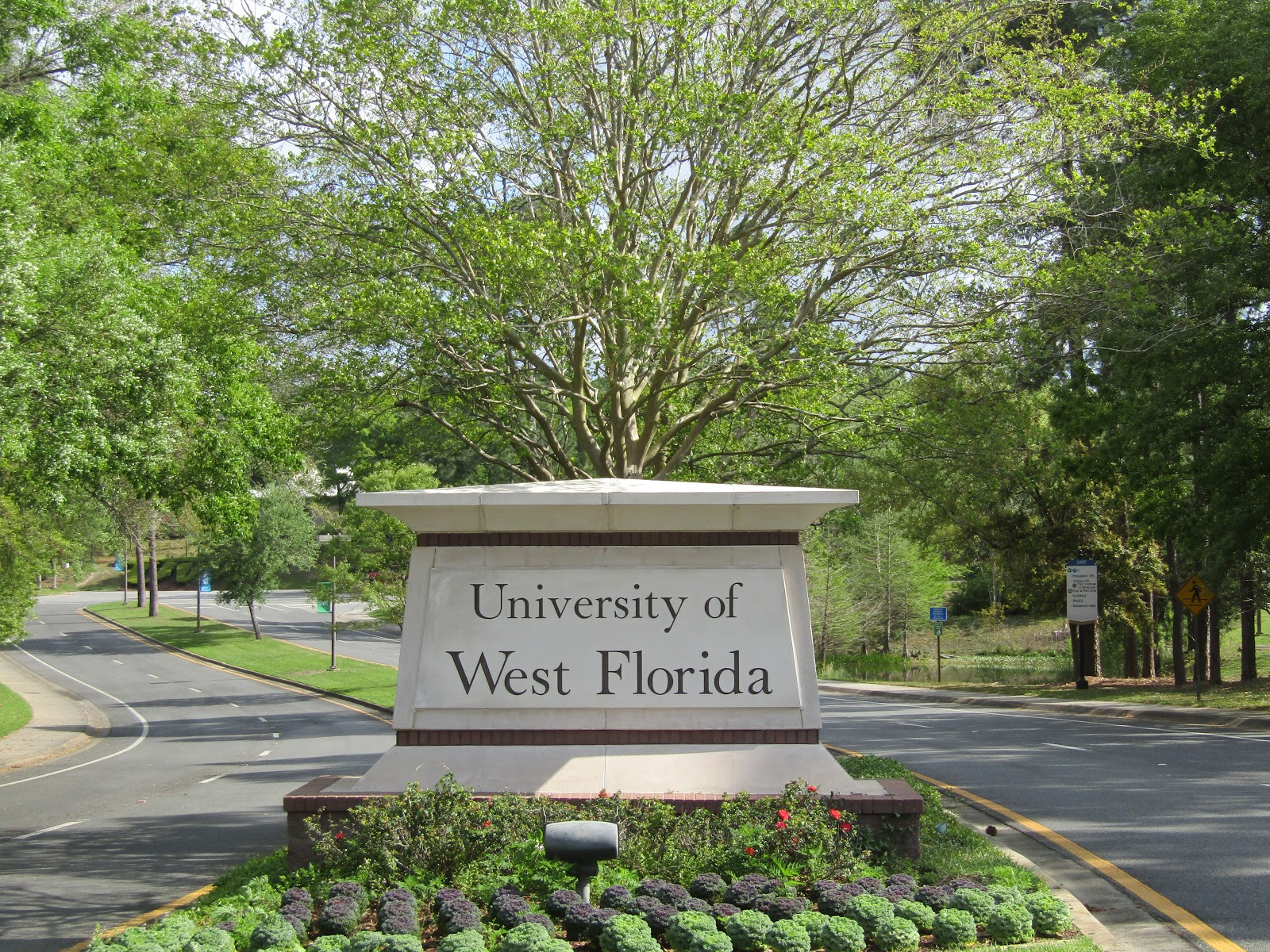 University of West Florida, Pensacola, FL 32514