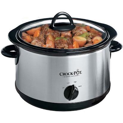 Rival 3350 3355 5qt Crock Pot Slow Cooker Replacement Stoneware Insert Green