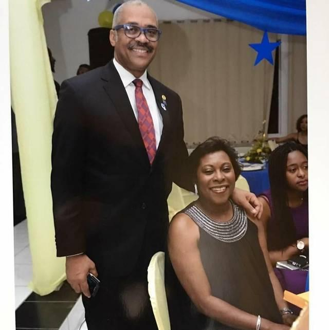 Image result for DOCTOR JACKY LAFONTANT HAITI PHOTOS