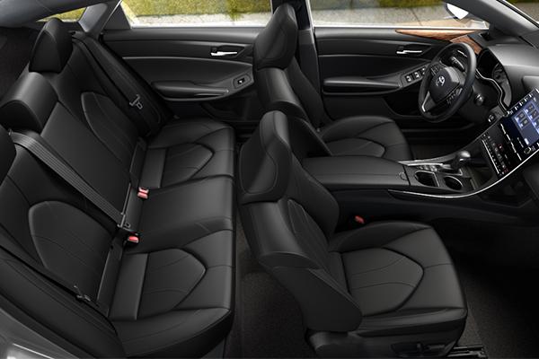 2020 Toyota Avalon Seat
