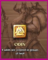 Viking Runecraft luckyniki