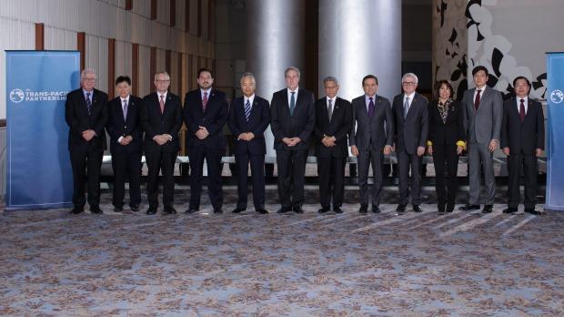 Signatories to the TPP include Australia, Brunei, Canada, Chile, Japan, Malaysia, Mexico, New Zealand, Peru, Singapore, the US and Vietnam.