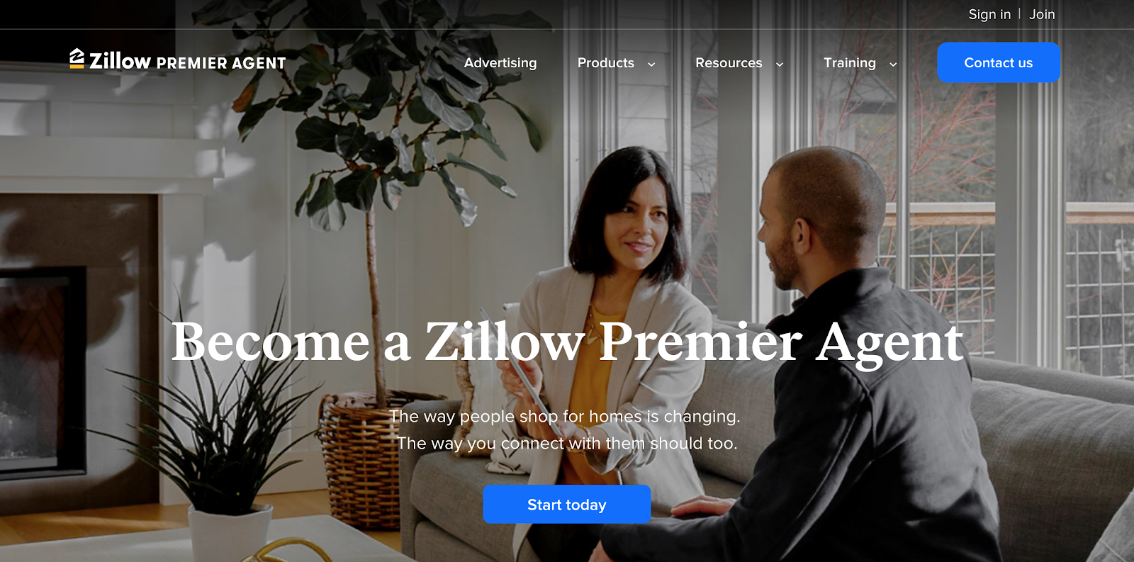 Zillow Premier Agent | Real Estate Marketing Tools