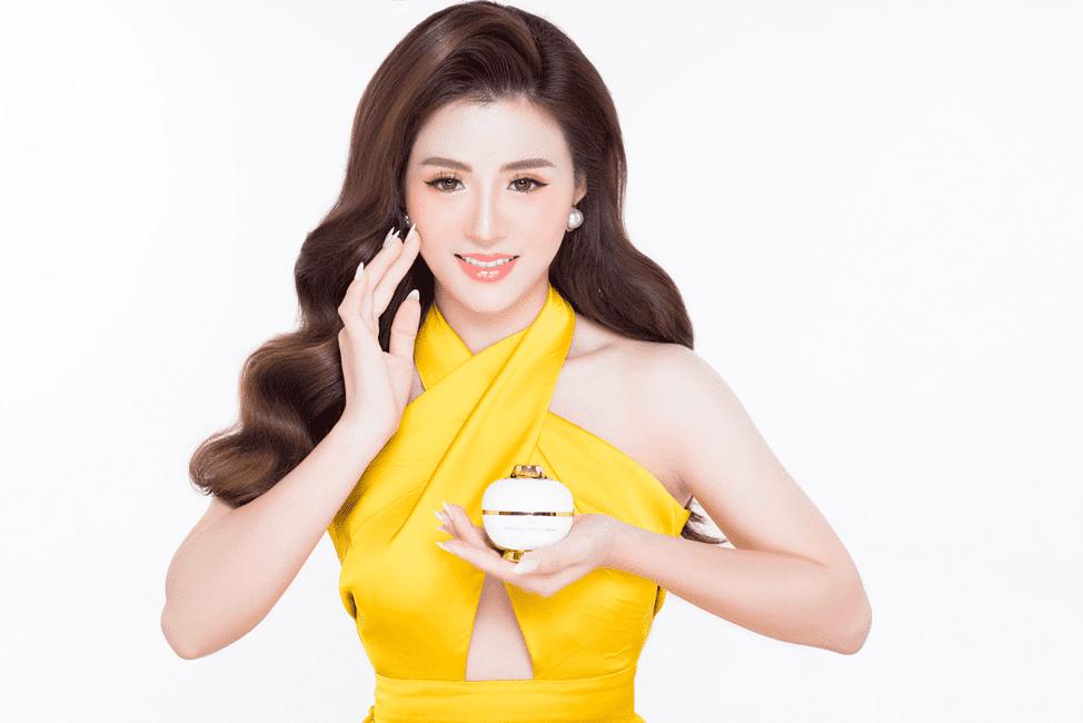 Million CEO Phương Lê được vinh danh Nữ hoàng doanh nhân Magic Skin 2020 - Ảnh 2