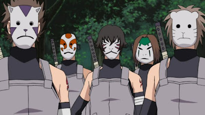 Naruto shippuden summary of episodes